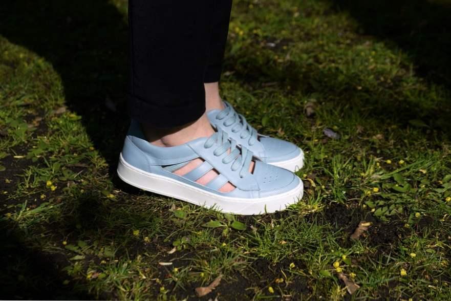 Lietajúca chôdza 8 možností pre najnovšie letné topánky 2017 z ukrajinských  značiek (Móda a krása)  ba7155f2ae