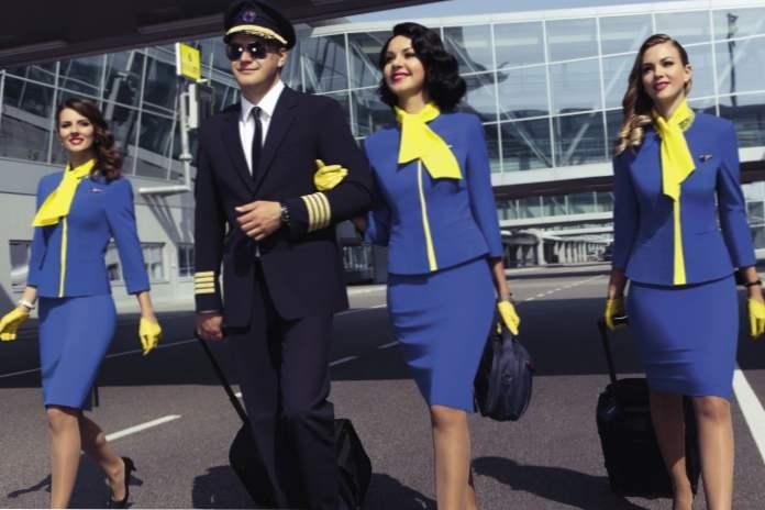 Datovania letovú letuška