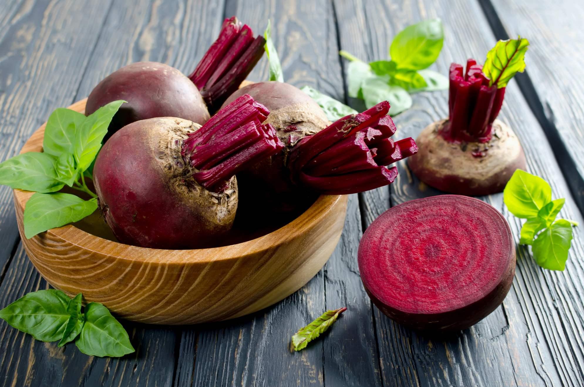 Какая Лучше Свекла На Диете. Свекольная диета для похудения: рецепты блюд и результаты