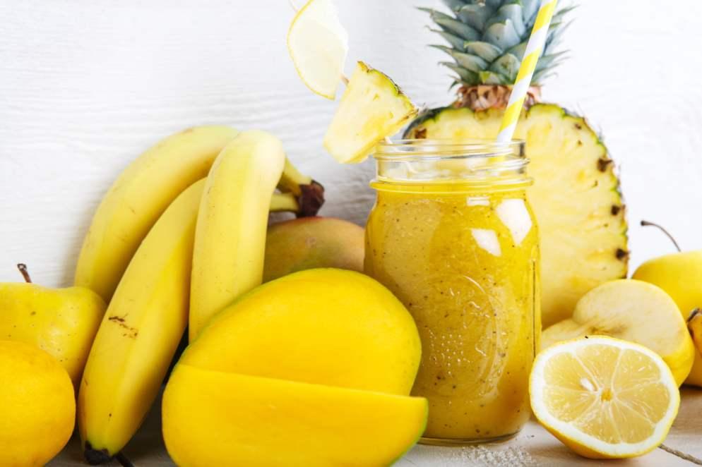Диета банановое утро