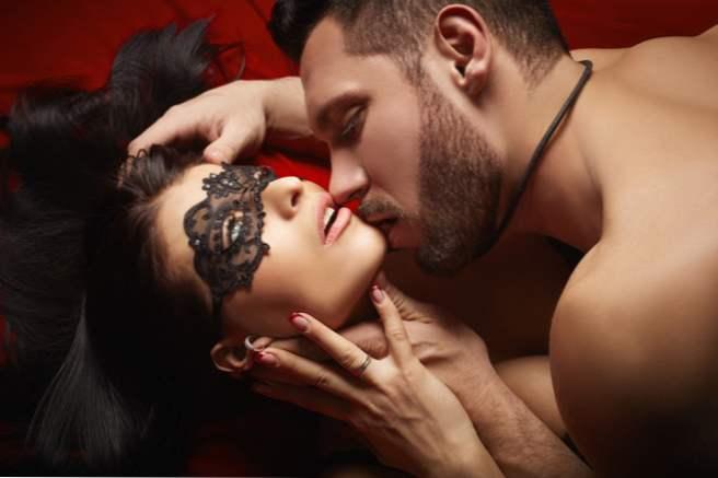 Opísať ženský orgazmus